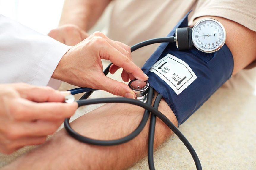 Thiểu năng tuần hoàn não có thể là hệ quả của chứng huyết áp thấp